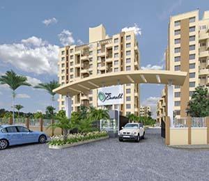 Gagan Emerald Kondhwa Pune
