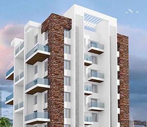 Sancheti Prachi Residency Phase II Baner Pune
