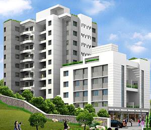 AV Ecstasia Sinhagad Road Pune