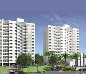 F5 Green County Phase 2 Hadapsar Pune