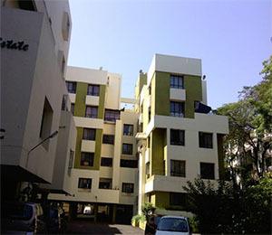 Rachana Garden Estate Aundh Pune