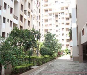 Kalpataru Encalve Aundh Pune