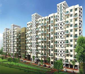 Sheth Beverly Hills Hinjewadi Pune