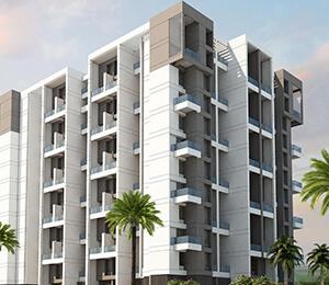 Nirman Aura Phase 1 Ambegaon Pune