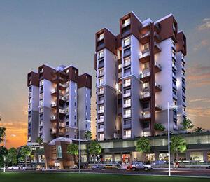 Nirmaan Estrellaa Kondhwa Pune