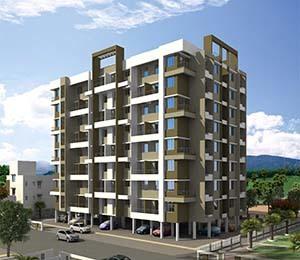 RR Akshay City Wakad Pune