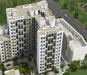 Mittal Sun Radiant Kondhwa Pune