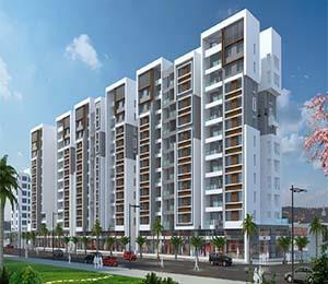 RR Riddhi Siddhi Heights Wakad Pune