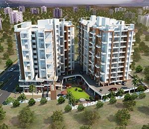 Vision Indramegh Punawale Pune