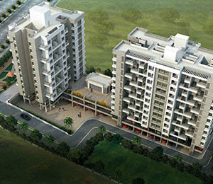 New Front 48 East Park Hadapsar Pune