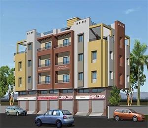 Hamy Prime Heritage Katraj Pune