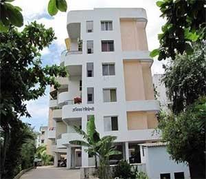 Abhinav residency tile