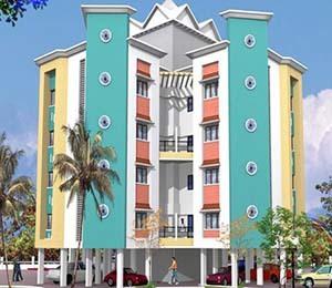 NG Rathi Dreams Rhythm Bavdhan Pune