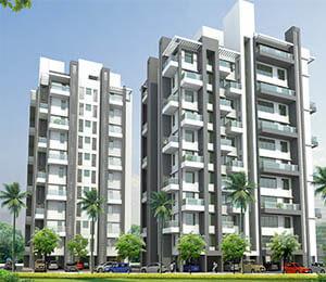 Darode Shriniwas Q Homes Kharadi Pune