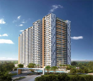 Adarsh Premia Outer Ring Road Bangalore