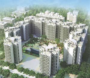 Bhansali Leisure Town Hadapsar Pune