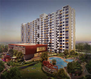 Adarsh palm retreat lake front smalltile