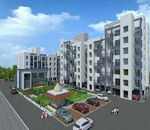 Nimhan Vedant Residency Sus Pune