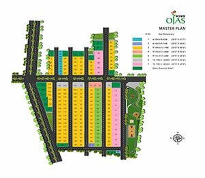KNS Ojas Plot Mysore Road Bangalore