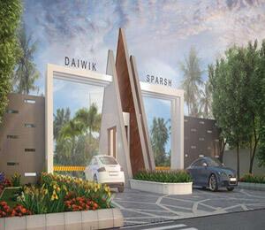 Daiwik Sparsh Villa Whitefield Bangalore