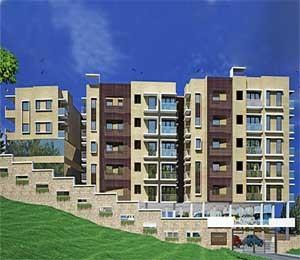 Vaastu Hill View 3 Raja Rajeshwari Nagar Bangalore
