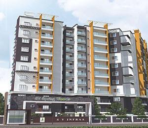 SV Spring Woods Kanakapura Road Bangalore