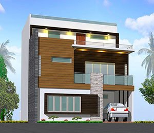 Melange Smart Neighbourhoods Villa Sarjapur Bangalore