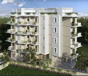 LGCL High Street Domlur Bangalore