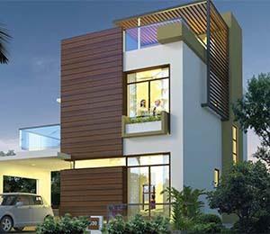 Manar Pureearth Villa Sarjapur Bangalore