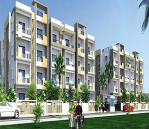 Tetra Grand Green Admire Off Hennur Road Bangalore
