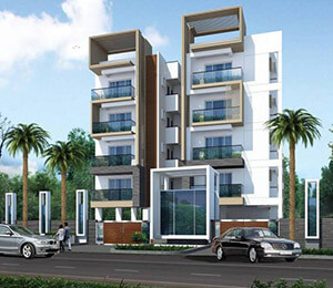 Ambiant Asset Homes HSR Layout Bangalore