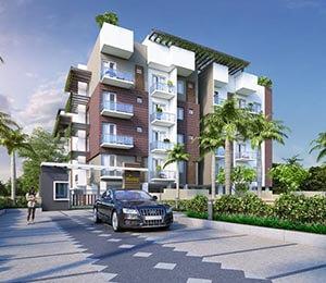 Vivansaa Blessings Sarjapur Bangalore