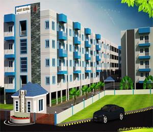 Asset Elvira Sarjapur Bangalore
