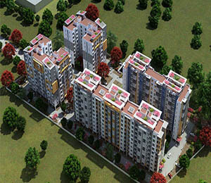 EXD Five Rings Sarjapur Bangalore