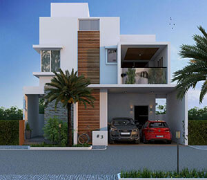 Shigra Palms Royal Villa Whitefield Bangalore