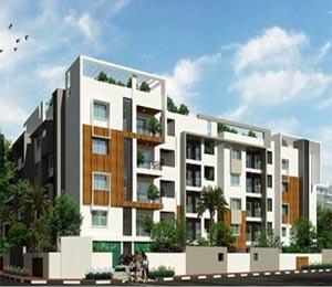 GCN Brindavan Whitefield Bangalore