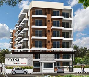 Gravity One Viaana Vijaynagar Mysore