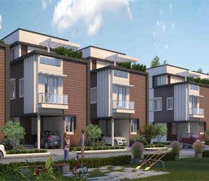 Whitestone Rosario Villa Whitefield Bangalore