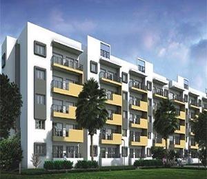 BM Magnolia Park Whitefield Bangalore