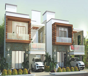 MSK Paradise Villa Nandi Hills Bangalore