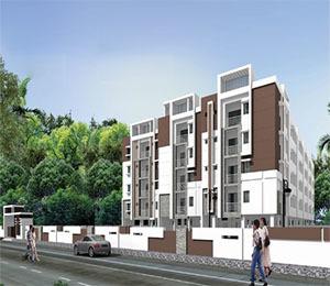 Seven Hills Sreepadam Grand Ramamurthy Nagar Bangalore