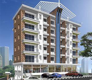 SMR Westgate Eternia Kankanady Mangalore
