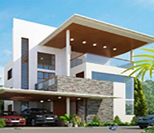 SKR Gardens Villa Electronic City Bangalore