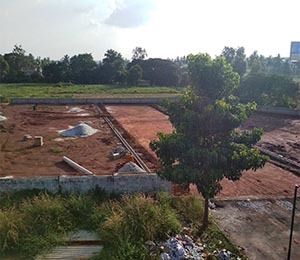 Mayan Meadows Plot Devanahalli Bangalore