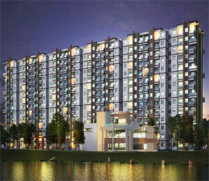 Bren Edgewaters Off Sarjapur road Bangalore