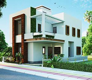 Gravity Nakshatra Villa Hoskote Bangalore