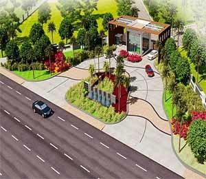 Ajmal Flora Valley Devanahalli Bangalore