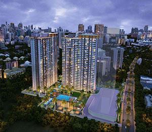 Wadhwa Courtyard Onyx Thane Mumbai