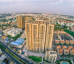 Aditya  tower   smalltile