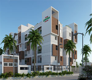 XS Real Centra Perungalathur Chennai